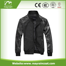 Mayrain Raincoat PU Waterproof Jacket For Outdoor