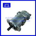 High Pressure Diesel Hydraulic Transmission Gear Steering Pump 705-51-20070 for Wheel Loader