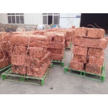 Professional Supplier Hot Sale Copper Wire Scrap 99.9% High Purity Factory