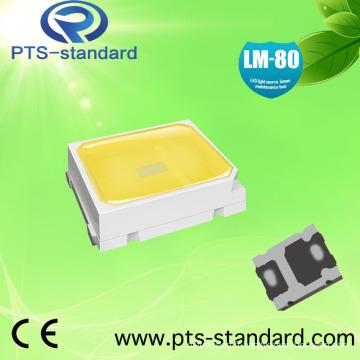 Garantie de 3 ans 0.2W 0.3W 0.5W 0.6W 1W 2835 SMD LED