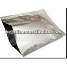 Pet alu foil pe film