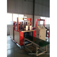 Кромкооблицовочный станок для машины с декоративной коробкой
