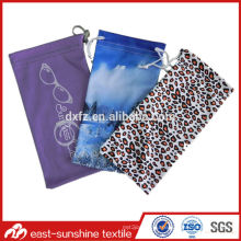 Ultra Soft Reusable Small Microfiber Lens Bags