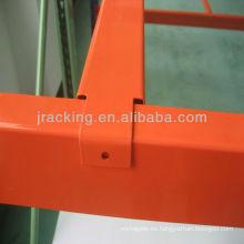 Jracking Warehouse Adjustable Equipment Facility shelf support