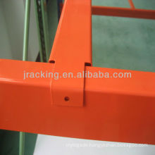 Jracking Warehouse Adjustable Equipment Facility shelf support