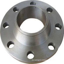 Precision Steel Forged Flange Precision Company with Machining Finish