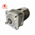 115V 60Hz 110mm 18rpm 15.3N.m low rpm AC Gear Motor for Timing Belt