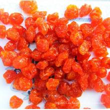 Cereza seca china de alta calidad
