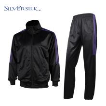 Комплект спортивной одежды для бега, мужской спортивный костюм