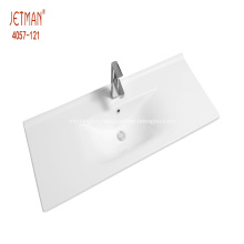 bathroom sinks hand wash art  thin basin