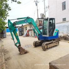 IHI Compact mini used excavator