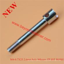 Mètre vis M4 * 30