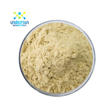 Undersun Manufacturer Supply organic soy protein peptide meal 46% 48% 50% soybean protein fiber isolate concentrate powder