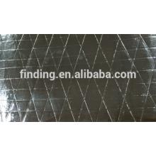 folha de alumínio de vedação de calor