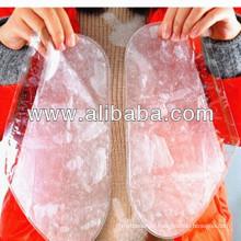 esfoliar soluções de descamação da pele