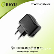 mobile phone accessories factory in china 5V universal battery charger