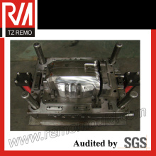 Plastic Dust Collector Injection Mould