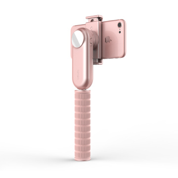 Suspensão Cardan horizontal do estabilizador de 360 ​​° Smartphone para Iphone