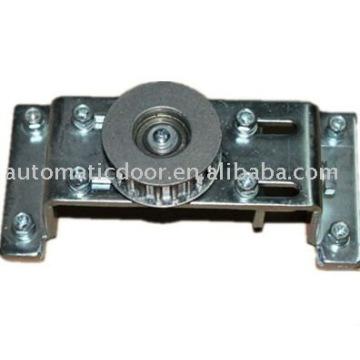 automatic door belt pulley