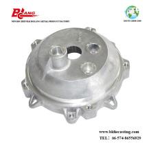 Aluminum Die Casting Tractor Engine Cover