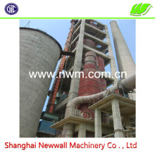 Ne50 Chain Board Type Bucket Elevator