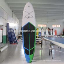 Panneaux gonflables de planche de SUP de planche de surf de Wake gonflable en gros