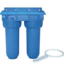 Zwillings-Wasserfilter (NW-BR10B2)