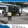 Waste+Tire+Oil+Vacuum+Distillation+Plant+With+CE
