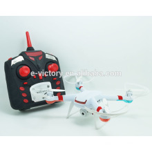 News 2.4G 4 Axis 4ch RC Quadcopter with Camera