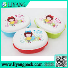 Cuet Girl Design, Heat Transfer Film for Lunch Box