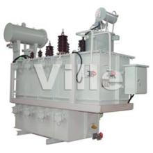 Transformador de potencia / subestación de potencia