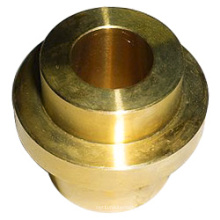 Brass Forging and Machining Parts