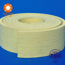 Kevlar felt for aluminium profile