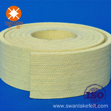 Kevlar Belt For Aluminium Extrusion