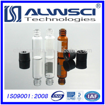 Free samples 2ml glass vial 12*32mm applications of chromatography