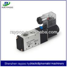 Электромагнитный клапан 4v210 08
