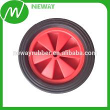 Gear Design High Quality Size 150mm Plastic Toy Wheels