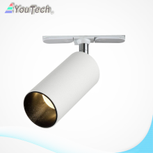 cold white warm white 35w track light