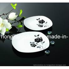 Elegante set de cena 12 piezas