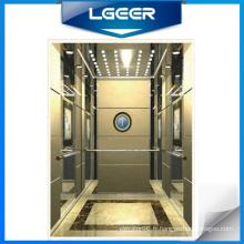 Ascenseur de Lgeer de haute qualité