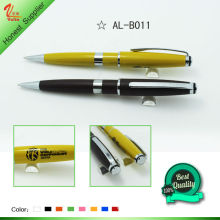 Guangzhou Suppliers Metal Ink Pen Executive Ballpoint Pen