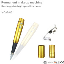 Rechargeable Permanent Makeup Machine (G-06)