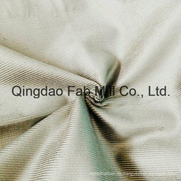 11 Wales 100% Bio-Baumwoll-Cord-Gewebe (QF16-2671)