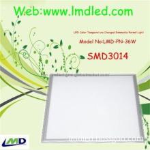 Warm Color 36w AC85-265V Led solar pannel kit light