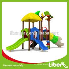 Outdoor Spielplatz Typ und internationale Standard Stahl Stücke Material Outdoor Spielgeräte