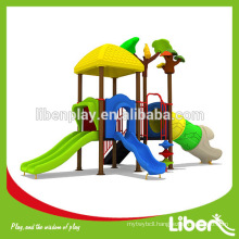 Outdoor Playground Type and International standard steel pieces Material outdoor playground equipment