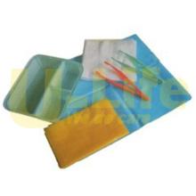 Trousse de pansement stérile pour une utilisation de base