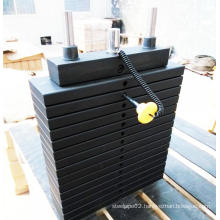 Hot Sales Fitness Steel Weight Stacks