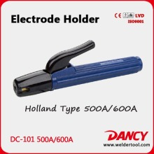 Holland type magnetic welding holder Code.DC-101