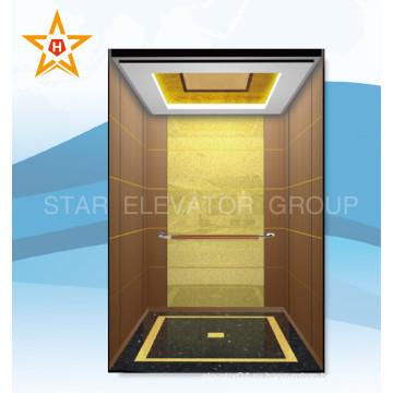 Лучший поставщик пассажирских лифтов в Китае